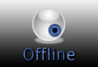 Webcam is Offline